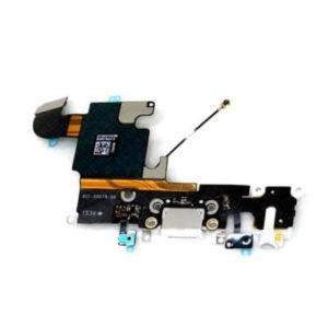 Купить нижний шлейф с разъемом зарядки iphone 6S