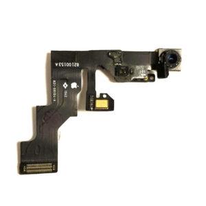 Купить верхний шлейф с фронтальной камерой, датчиком света iPhone 6S Plus