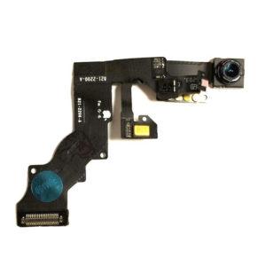 Купить верхний шлейф с передней камерой и датчиком света для iPhone 6 Plus
